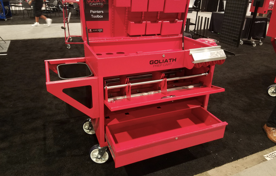 Goliath Cart New Product