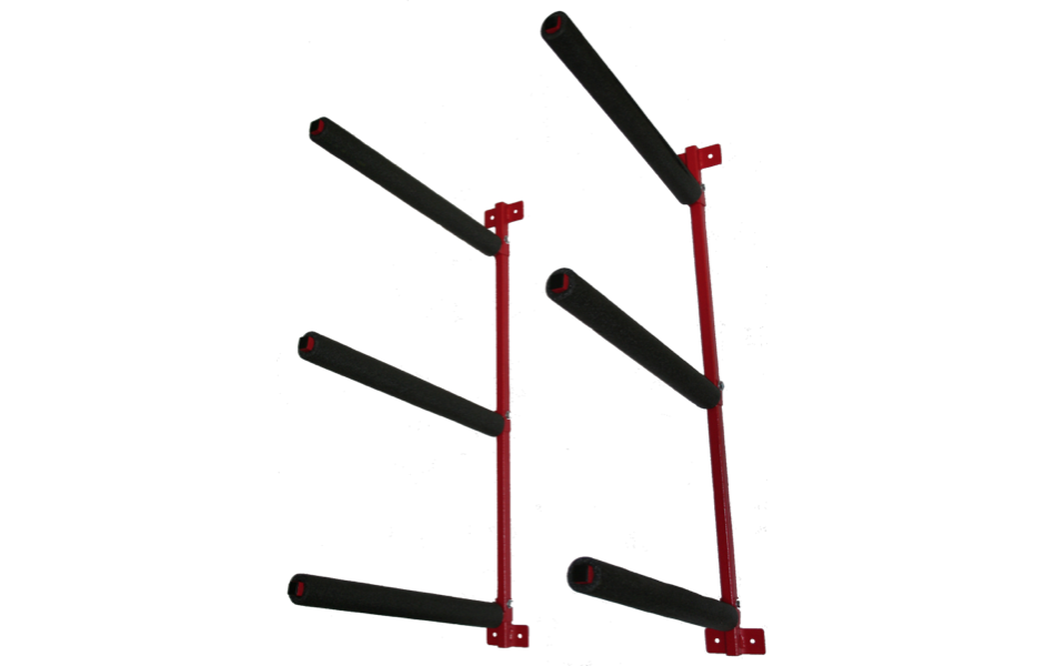 Wall Mount Bumper : Bp bumper stand wall mounted goliath carts